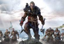 «Assassin's Creed III: Wild Hunt»: пользователи раскритиковали утёкший геймплей AC Valhalla, а Ubisoft им ответила