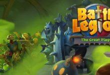 """Battle Legion: подеремся """"стенка на стенку""""?"""