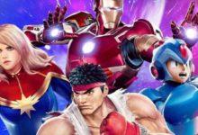 Capcom не верит в игры на дисках