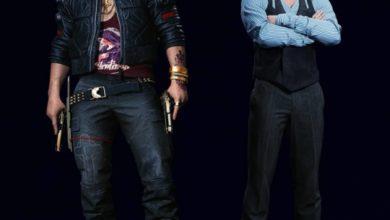 Друг Ви, инженер-красотка и психопат: изображения и информация о ключевых персонажах Cyberpunk 2077