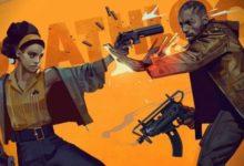 Дублированный трейлер геймплея DEATHLOOP на PS5