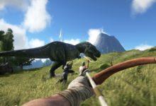 EGS-версия Ark: Survival Evolved получила поддержку достижений