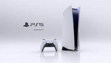 Фото: боковые панели PlayStation 5,похоже, действительно будут съёмными