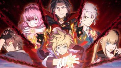 Халява: Bandai Namco выпустила новую пошаговую RPG для смартфонов во вселенной Tales of Crestoria