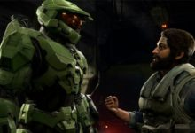 Halo Infinite с первым геймплеем. Игра уже прибыла в Steam