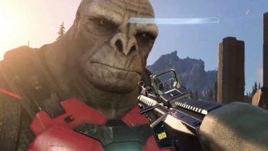 Игрок улучшил графику Halo Infinite и показал результат на видео