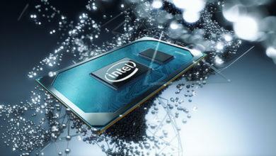 Intel Core i7-1165G7 поколения Tiger Lake «засветился» в бенчмарке
