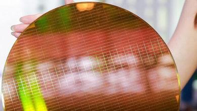 Kioxia придумала царь-SSD из целой 300-мм пластины
