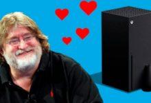 Лорд Габен выбирает Xbox. Повелитель Steam не самого высокого мнения о PS 5