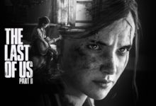 The Last of Us 2 Part II
