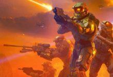 Microsoft готовит новую Halo к показу