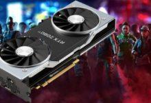 Nvidia RTX2080 Ti не тянет Watch Dogs Legion на Ультра при 60 FPS