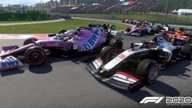 Первые оценки F1 2020. Не идеально, но очень неплохо