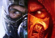 PlayStation 5 показали в дизайне Mortal Kombat. Эд Бун назвал работу очень крутой