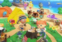 Полиция вернула Switch геймеру с помощью друга в Animal Crossing: New Horizons