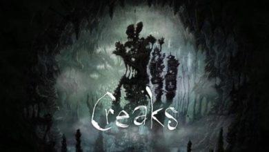 Представлен геймплей Creaks – новой игры, создателей Machinarium