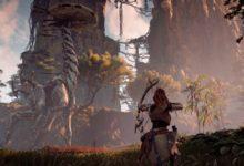 Предзаказы на Horizon Zero Dawn дебютировали на седьмой строчке чарта Steam