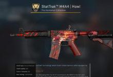Просто бизнес: игрок из Китая купил скин в Counter-Strike: Global Offensive за $100 тыс., чтобы продать за $130 тыс.