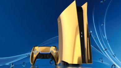 Разбивайте копилку: анонсирована PlayStation 5 из золота за сотни тысяч рублей