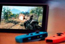 Ремастер Crysis на Switch смотрится отлично