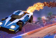 Rocket League скоро станет бесплатной и уйдёт из магазина Steam