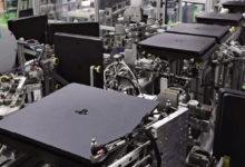 Секретное оружие PlayStation: почти полностью автоматизированная сборка консолей