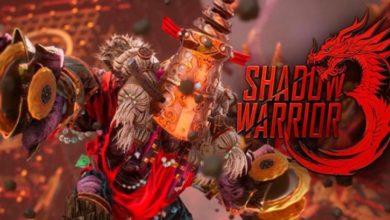 Shadow Warrior 3 с большой порцией кровавого геймплея