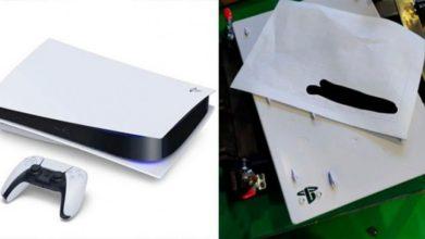 Слух: белые «обложки» PlayStation 5 можно заменить