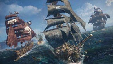 Слух: Skull & Bones переделывают с нуля, превращая в Игру-как-Сервис