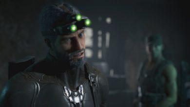 Слух: в 2021 году выйдет новая Splinter Cell, которая закончит историю Сэма Фишера