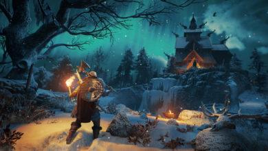 Слухи: ролевой экшен Assassin's Creed Valhalla выйдет 15 октября