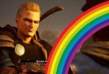 Создатель Assassin's Creed Valhalla отреагировал на критику геймплея