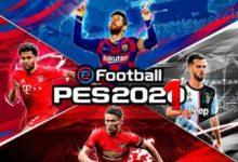 Создатели PES 2021 воплотили в жизнь мечту фанатов FIFA