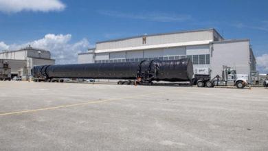 SpaceX и NASA начали предпусковую подготовку ко второму пилотируемому космическому полёту к МКС