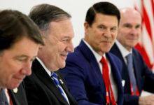 США готовы платить странам, которые откажутся от оборудования Huawei