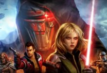 Star Wars: The Old Republic показала хороший старт в Steam
