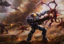 Трилогия StarCraft II стартовала ровно 10 лет назад