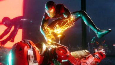 У «Человека-паука: Майлз Моралес» будет режим с 4К и 60 кадрами в секунду
