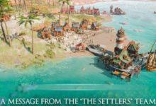 Ubisoft переносит релиз The Settlers