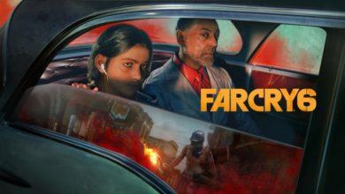 Ubisoft представила Far Cry 6 с двумя трейлерами и первыми скриншотами