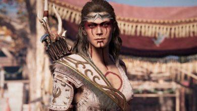 В Assassin's Creed мало женщин, потому, что «героини не продают игры»