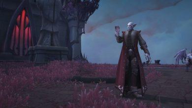 World of Warcraft: Shadowlands перешла в стадию бета-тестирования — в клиенте доступен практически весь контент