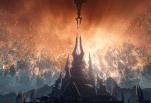 World of Warcraft: Shadowlands выйдет осенью