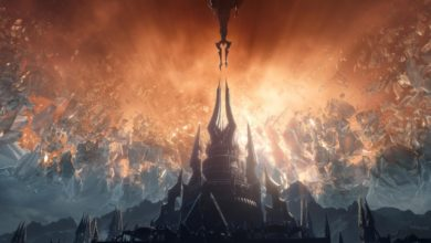 World of Warcraft: Shadowlands выйдет осенью