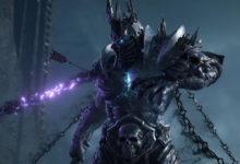 «Загробное» расширение World of Warcraft: Shadowlands выйдет в четвёртом квартале 2020 года