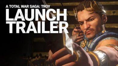 Total War Saga: Troy можно забрать бесплатно в течение суток