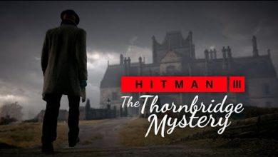 HITMAN III станет временным эксклюзивом Epic Games Store
