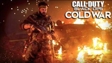 Появились трейлер и подробности Call of Duty: Black Ops Cold War