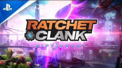 Мощь PS5 можно оценить в новой демонстрации геймплея Ratchet & Clank Rift Apart