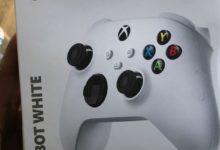 В сеть попали фотки упаковки геймпада для Xbox Series X. Они подтвердили важный слух